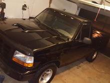 My 1995 f150