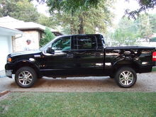 Dave's F150