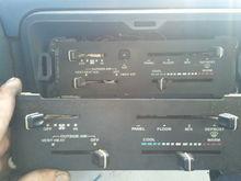 F150 ac controls