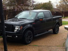my truck 2