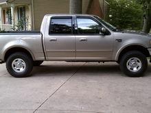 My first truck!