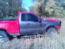 truck 85