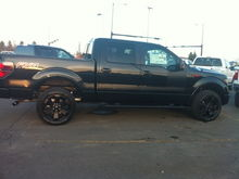 My New Truck!