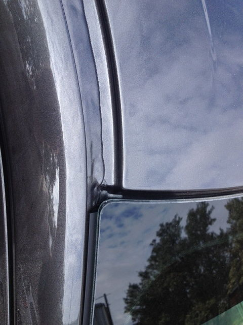 Official Roof Gutter Pic Thread Page 2 Ford F150
