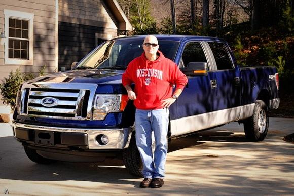 Truck Bob 1