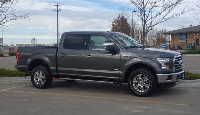 let 39 s see those magnetic f 150 39 s page 57 ford f150. Black Bedroom Furniture Sets. Home Design Ideas