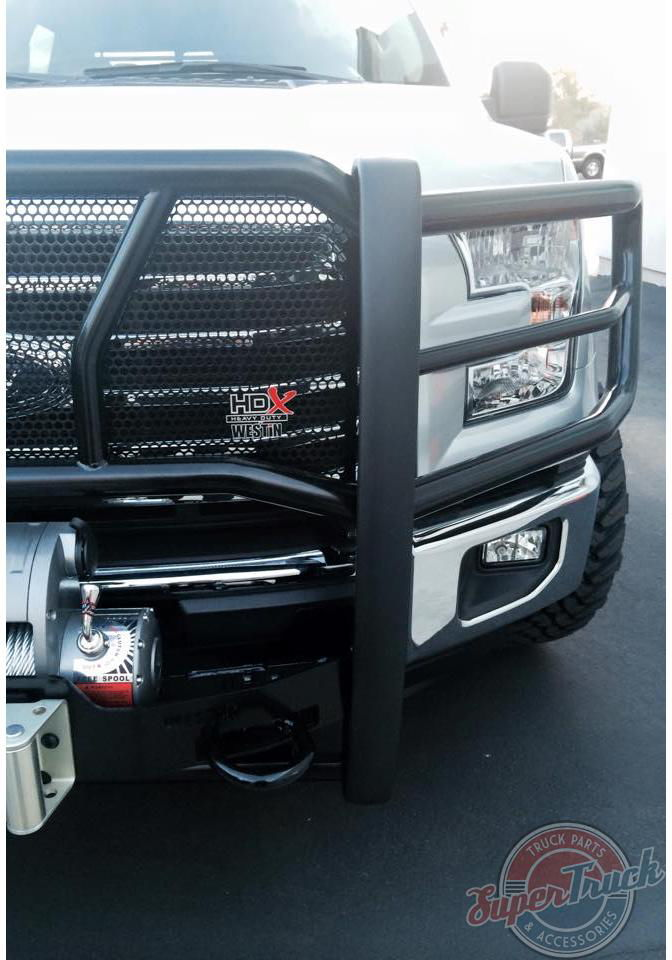 F150 Grill Guard >> Grill guard - Ford F150 Forum - Community of Ford Truck Fans