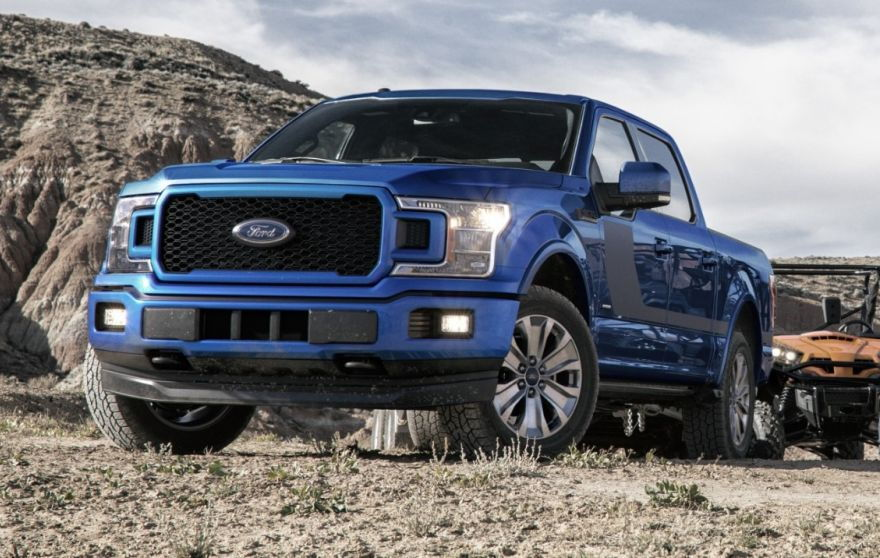2018 F150 Brochure - Ford F150 Forum - Community of Ford ...