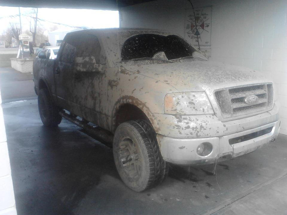 Stalling After Filling Tank - Ford F150 Forum - Community of Ford