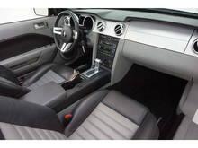 2008 Mustang GTCS Convertible