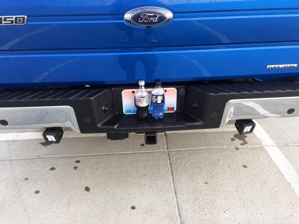 Lifted 2013 F150 Xlt F S F150online Forums
