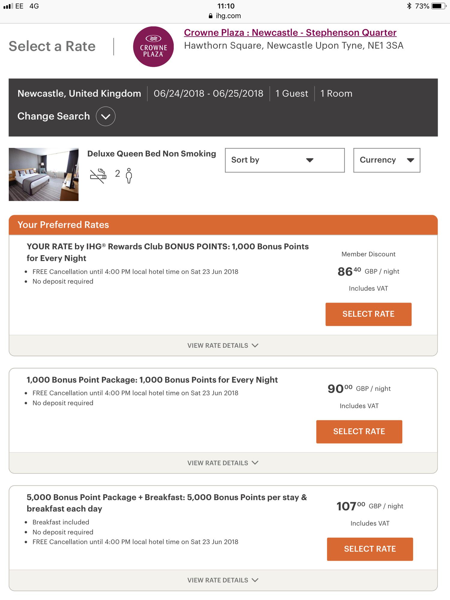 5000 bonus points through APP - FlyerTalk Forums