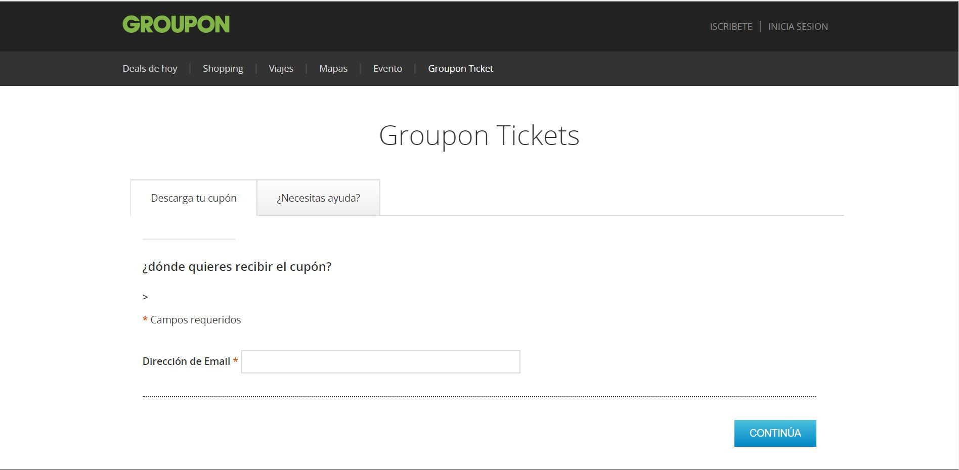 Interesting: Groupon is selling Avios in Spain - Page 44