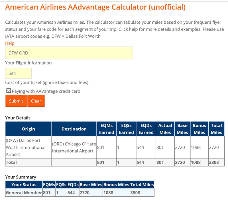 New way you'll earn aadvantage award miles on aa's partners.