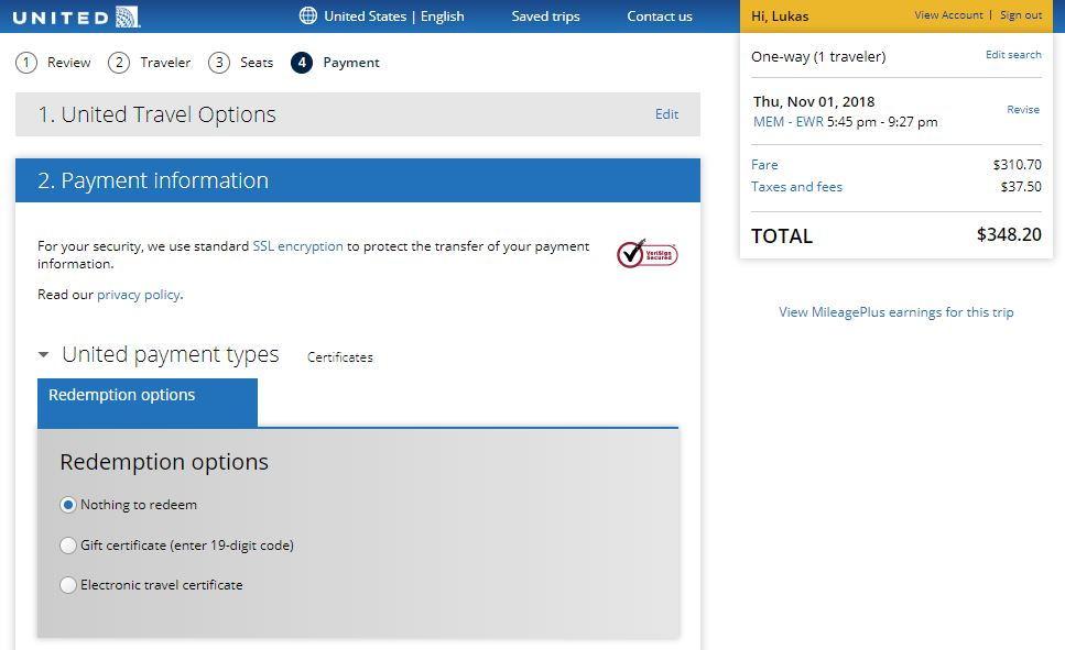 Ua Electronic Travel Certificates Etc General Qa New