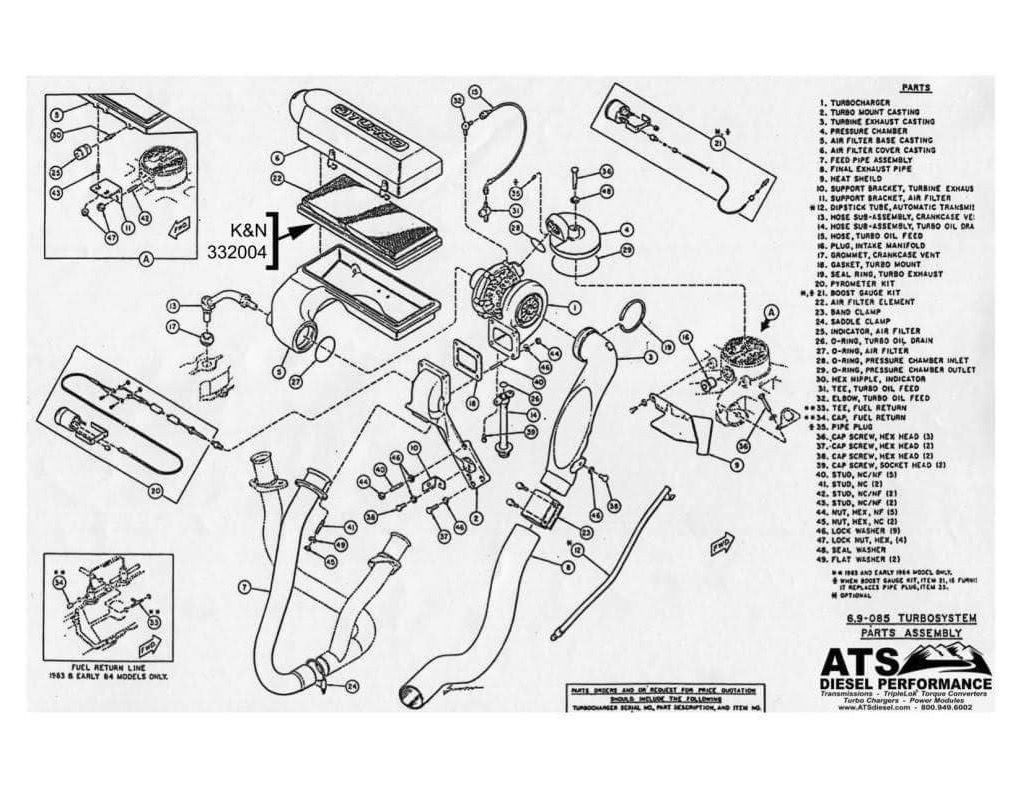 Ford 6 0 Diesel Diagram Wiring Diagram Fuse Box