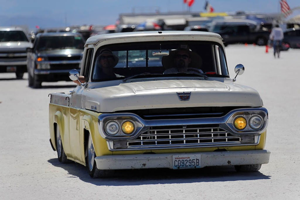 1960 F100 Crown Vic Pi Frame Swap Page 5 Ford Truck