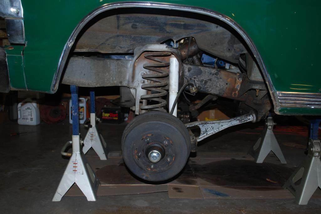 73 F250 Soft Brakes  Locking Up