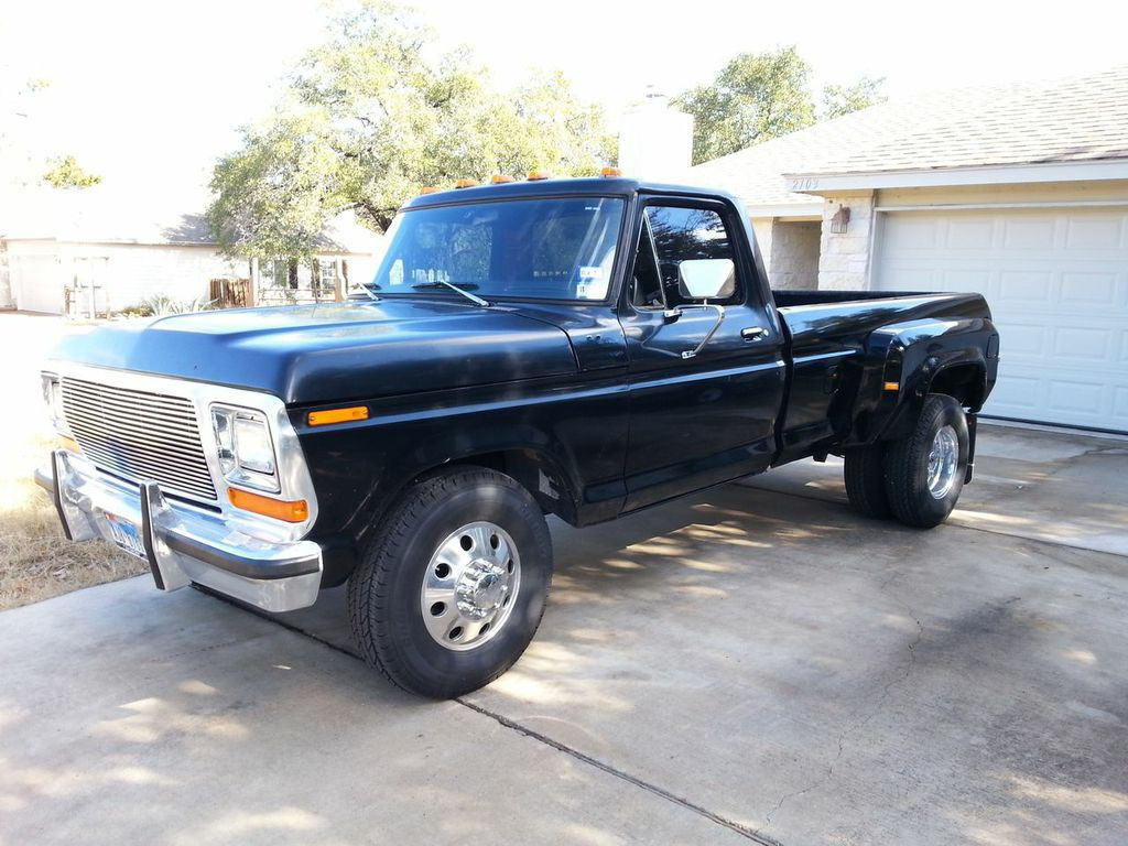 1978 f350 dually   ford truck enthusiasts forums