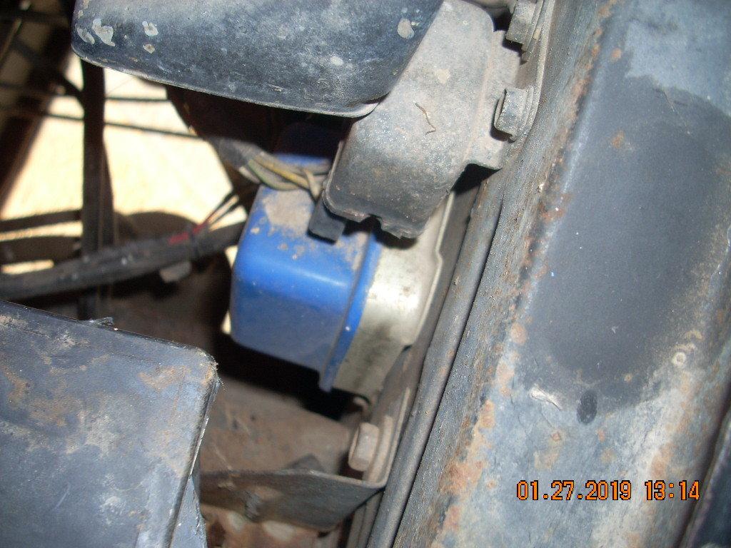 Heavy duty alternator option - Ford Truck Enthusiasts Forums