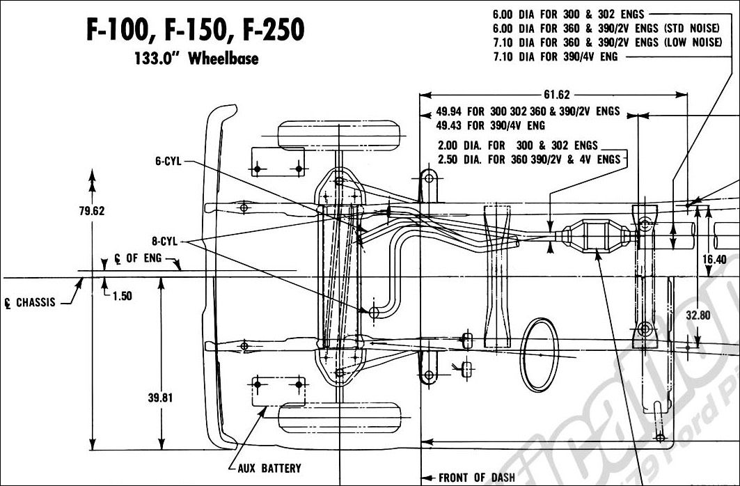 1333138 Re Building A Wrecked F 150 Bent Frame 5 on truck undercarriage diagram