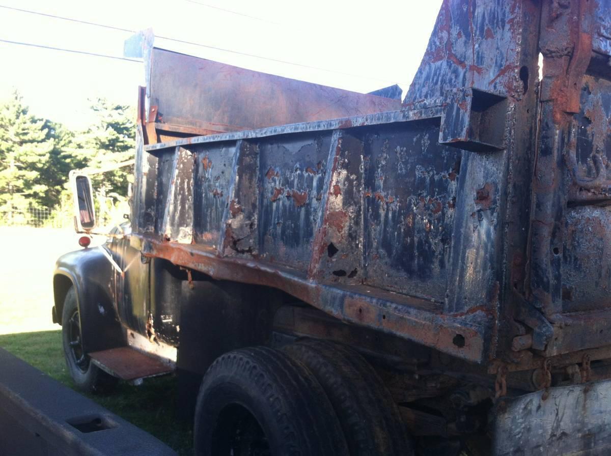 1950 ford f100 for sale craigslist - A Few I Saw For Sale On My Local Craigslist 1956 Dump Truck 1950 F1