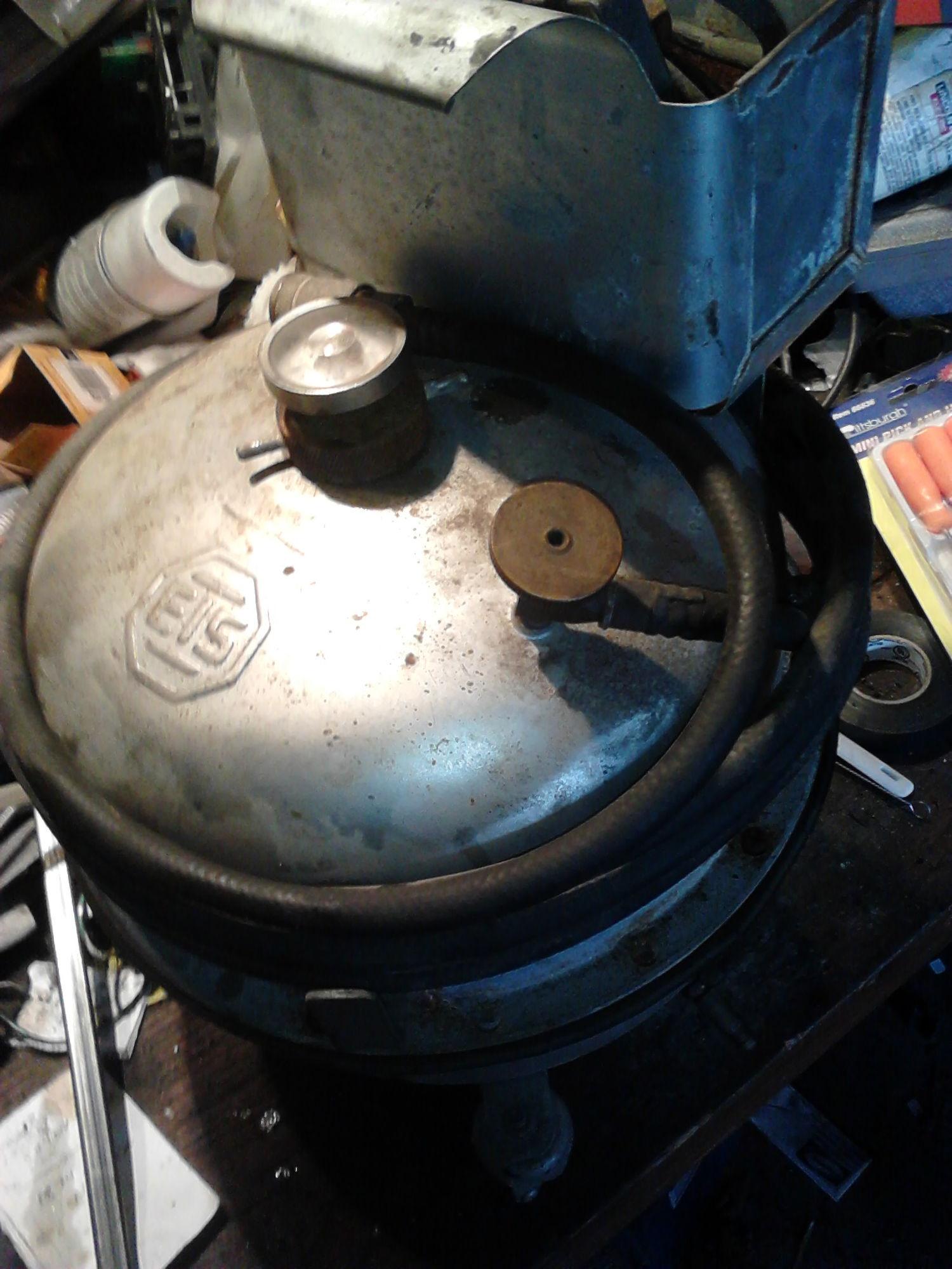 Brake Repair Shops >> EIS brake pressure bleeder. - Ford Truck Enthusiasts Forums