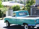 Garage - garys truck