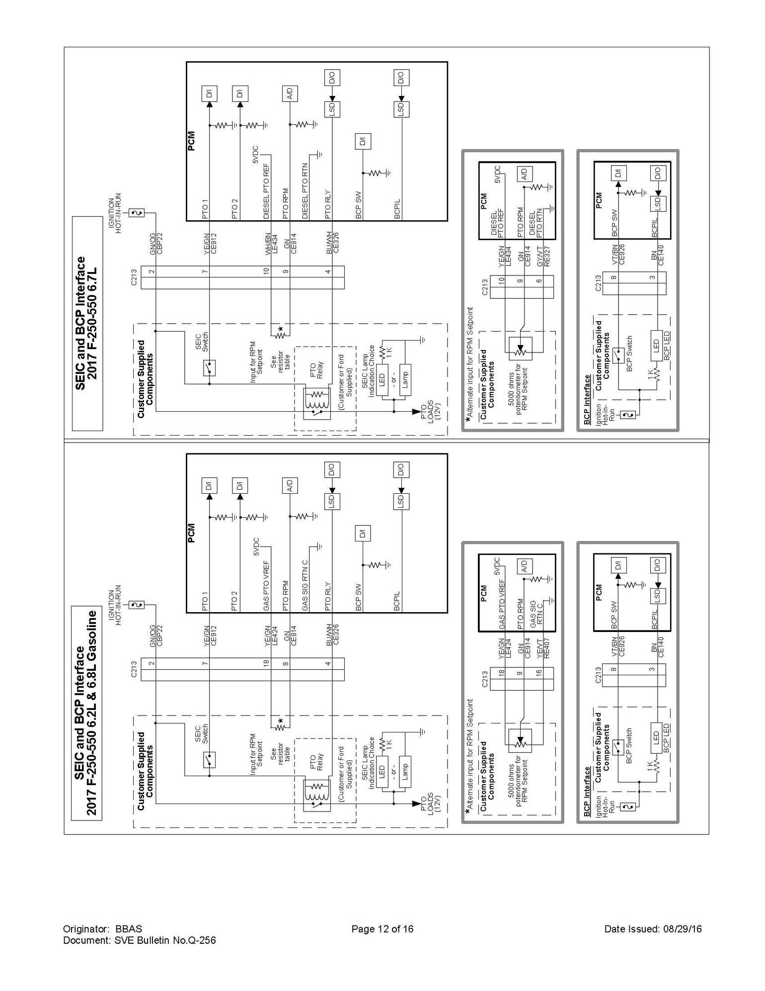 2002 Ford F550 Pto Wiring Diagram Ford Auto Wiring Diagram