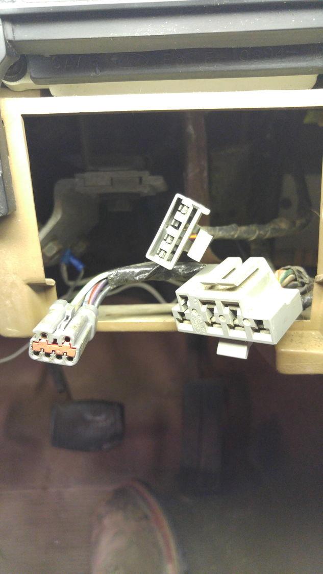 Brake Controller Plug