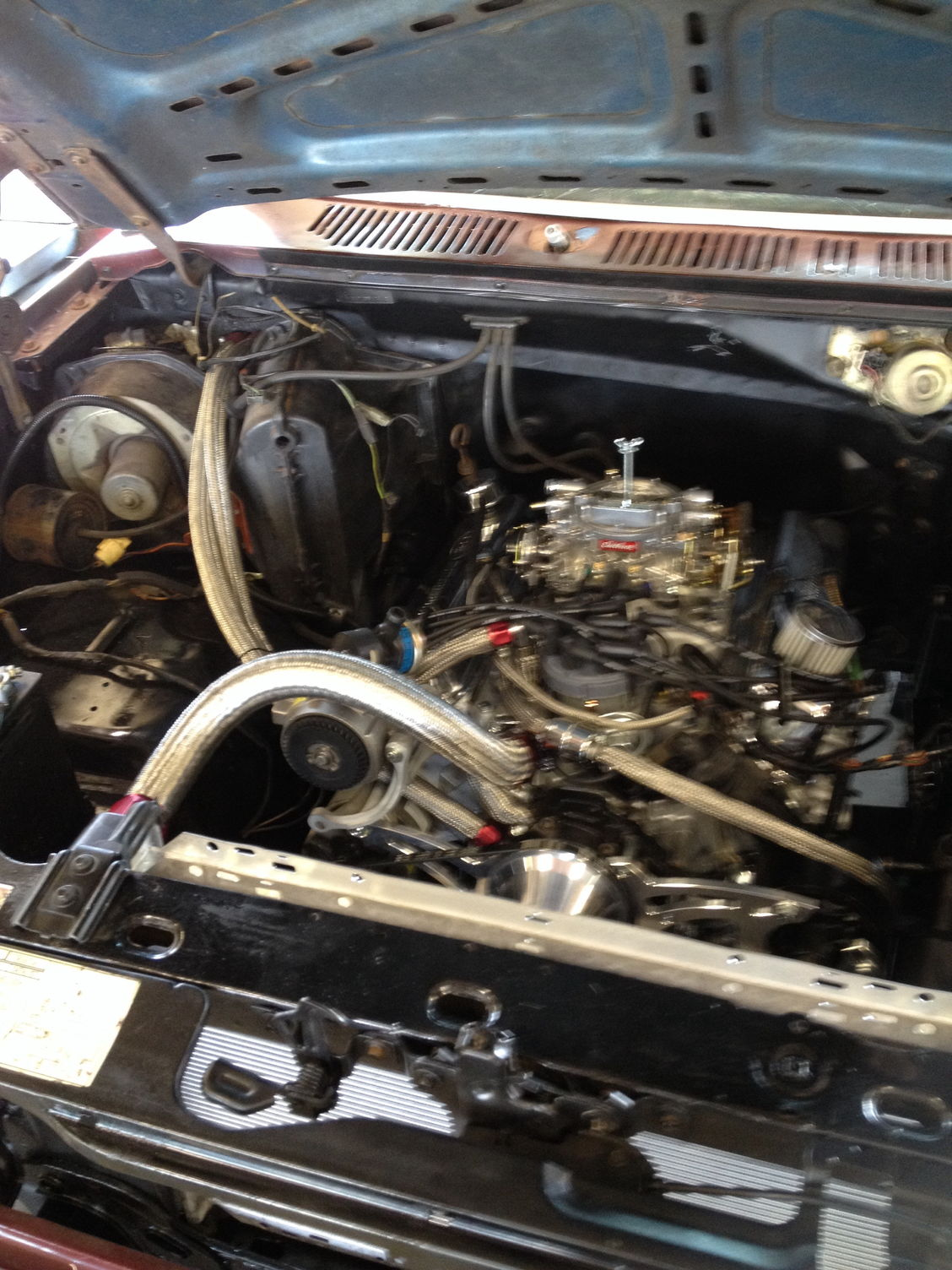 73 firing order ford truck enthusiasts forums