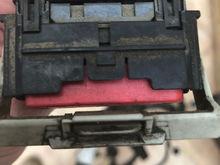 PCM middle plug C1381c - remove cover