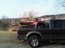 superduty and brute