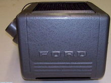 Box Heater