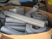 More Magic Air heaters  & fresh air tubes