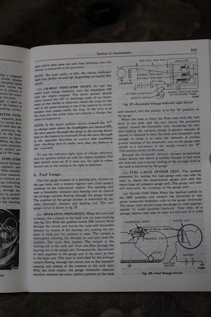 Wiring Diagram 1956 F100