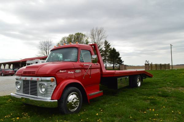 We need some Heavy Duty Truck Pics! - Page 79 - Ford Truck ...