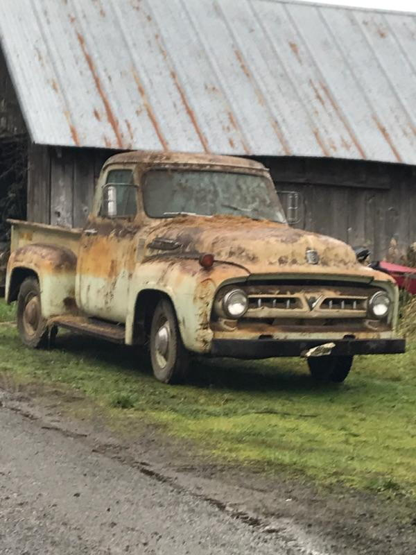 Barn finds! - Ford Truck Enthusiasts Forums