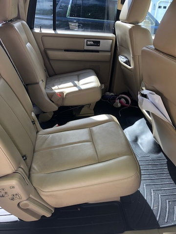 Brilliant Bench Seats 2Nd Row Middle Removal Ford Truck Enthusiasts Creativecarmelina Interior Chair Design Creativecarmelinacom