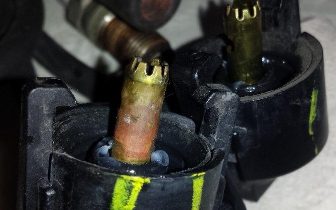 Ford 4 6 Engine Problems Misfire  01 F150 4 6 V8 Spark