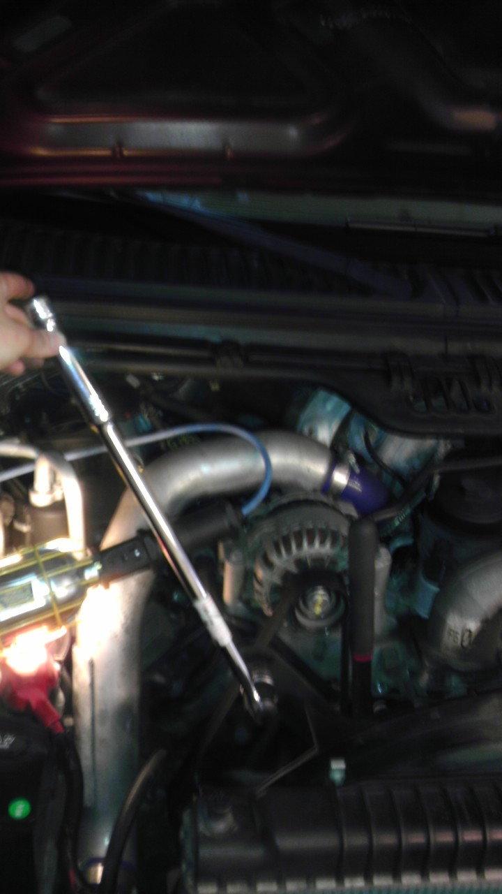 Ford Powerstroke Electric Fan Clutch On 6 0 Fan Clutch Wire Harness