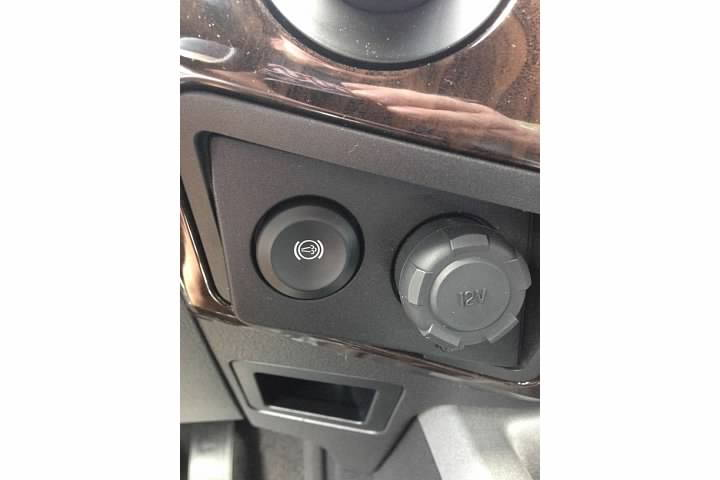 Fart Button F D E Cb C C E Eb B F B on Ford Trailer Brake Pressure Switch