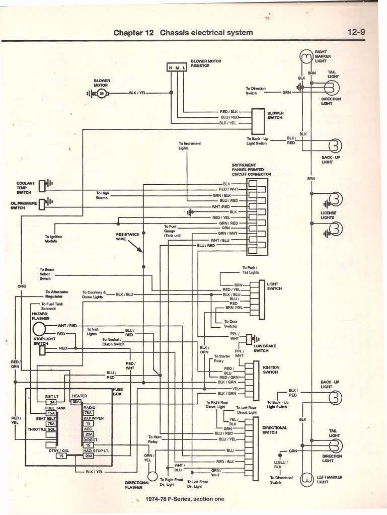 1974 Ford Wiring Diagram - Diagram Design Sources layout-sleep - layout -sleep.paoloemartina.it | Ford F 500 Wiring Diagram 1974 Ignition Coil |  | diagram database - paoloemartina.it