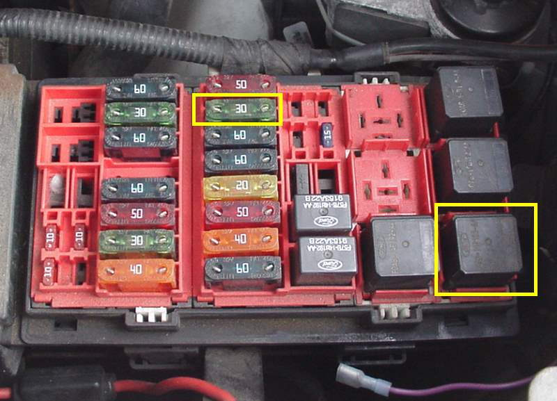 4a9fs Mercedes Benz E320 Fuse Will Prevent 2004 together with 2002 Ford Focus Zxw Fuse Box Diagram as well 1ao9d 11 99 E350 7 3 Ambulance Need Blower Motor Relay Location furthermore Porsche Boxster Radiator Location furthermore Windshield Washer Pump Location. on ford e350 battery location