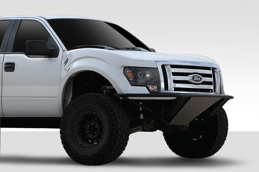 New Duraflex Part - 04-14 Ford F150 Off Road 2009+ F150