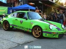 green che