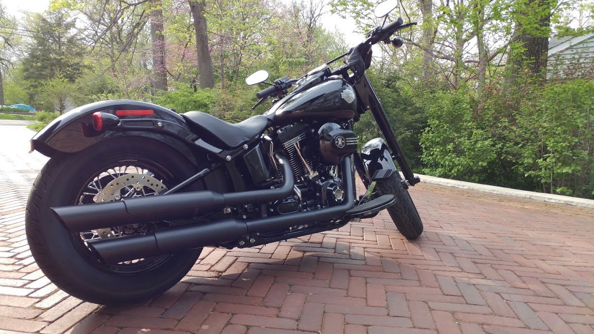 S Series   Home Base   Page 135   Harley Davidson Forums