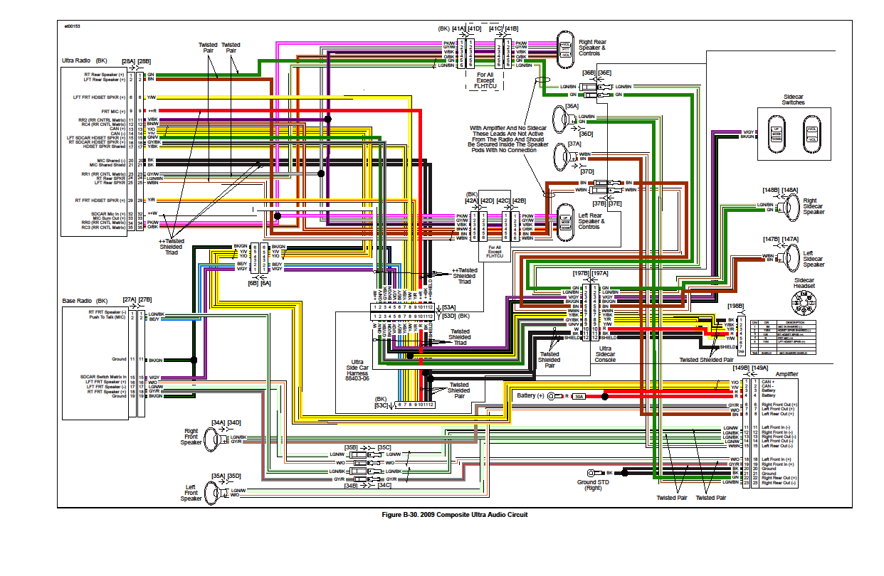 Diagram  2000 Harley Wide Glide Wiring Diagram Full