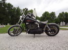 1999 Dyna Wide Glide FXDWG