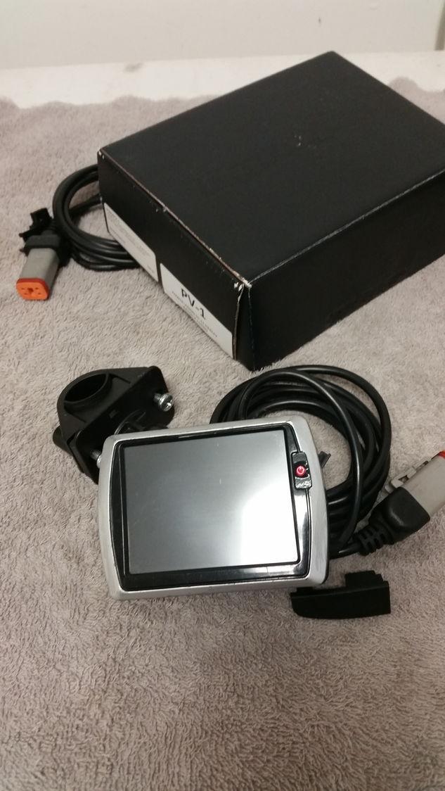 power vision pv 1 pv 2 cables mount harley davidson. Black Bedroom Furniture Sets. Home Design Ideas